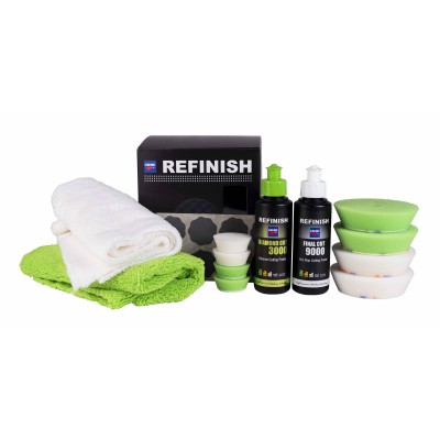 Refinish startpakket Flex PXE 80