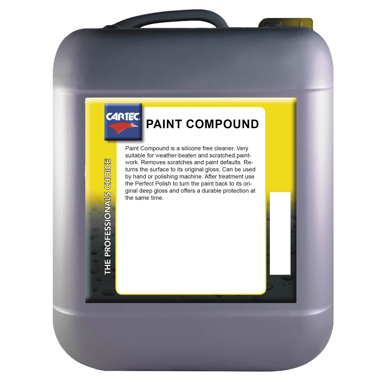Paint Compound