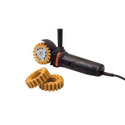 MBX V-Zapper Electrisch (Starterskit)