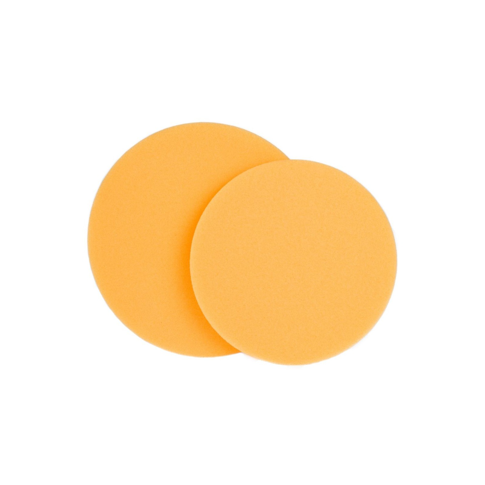 Refinish Polijstpad Pro Duo, medium, geel