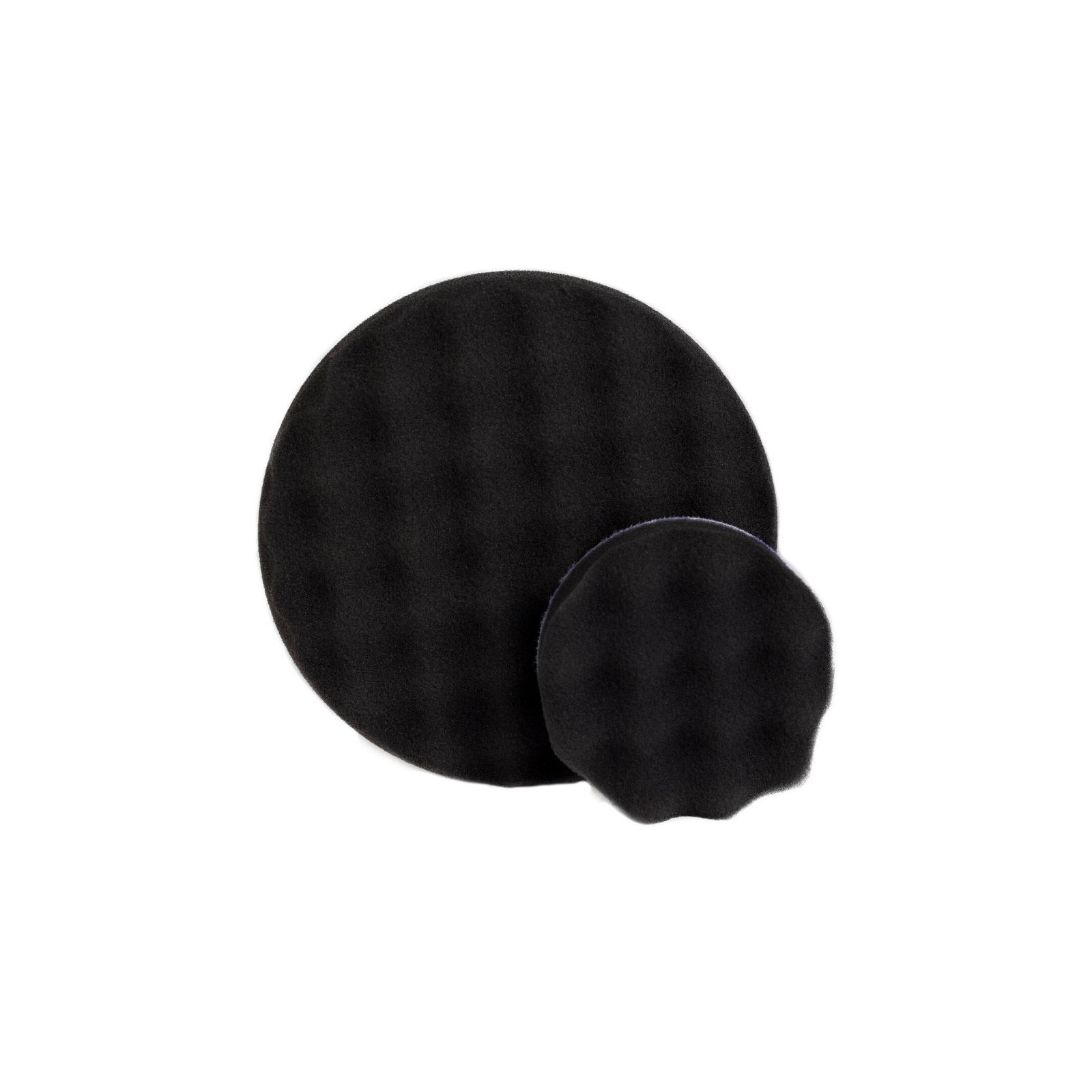 Refinish Polijstpad Foam roterend, ultra-soft, grijs
