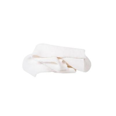 Microfiber Ultra-Soft Cloths - White