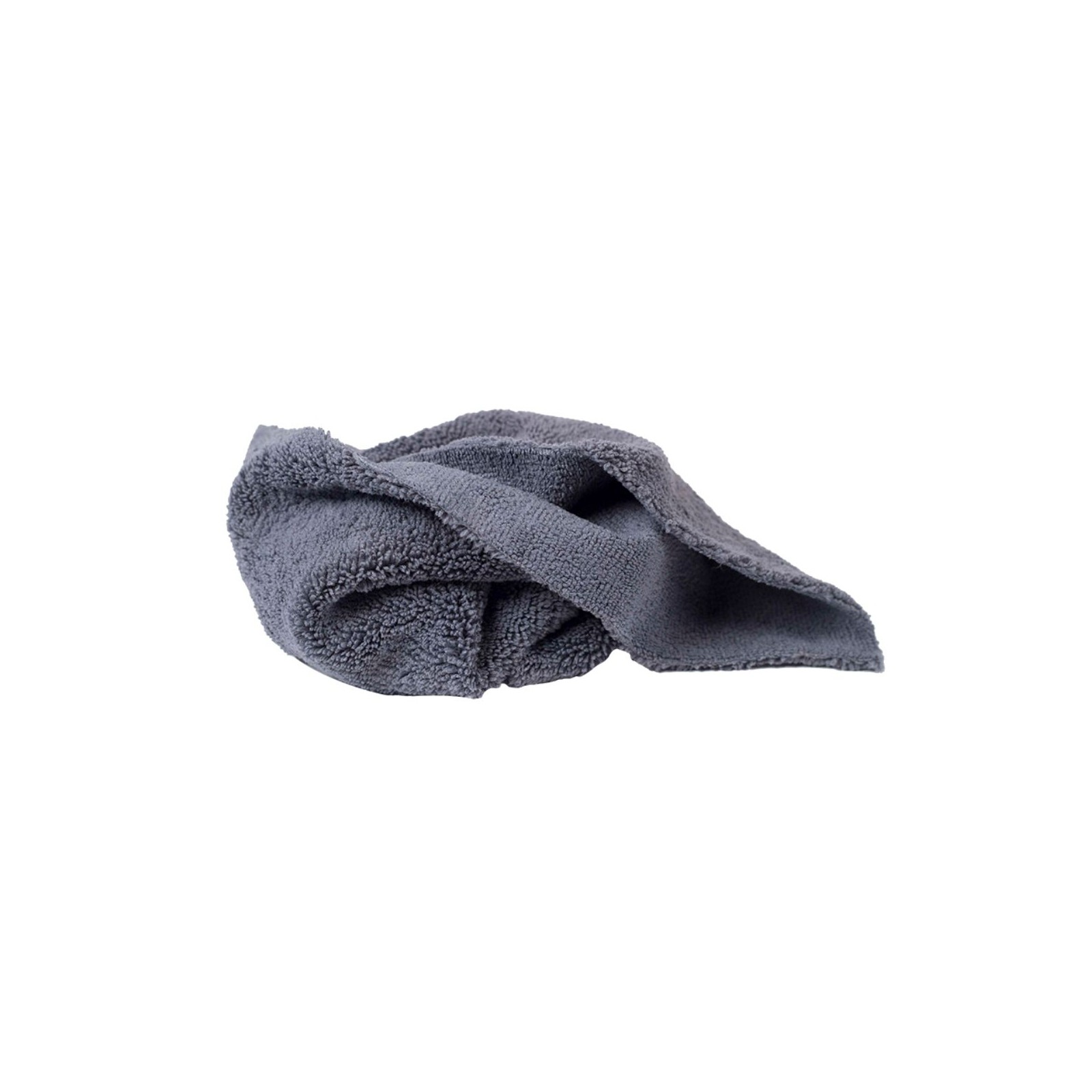 Microfiber Ultra-Soft Cloths - Anthracite