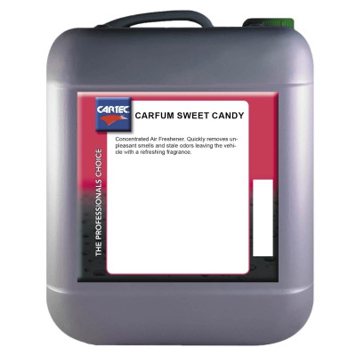 Carfum Sweet Candy