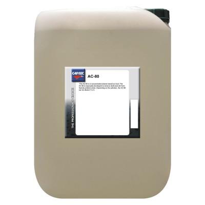 Wash Bay Cleaner AC80