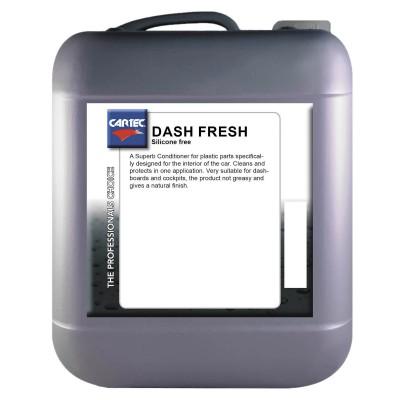 Dash Fresh (Silicone Free)